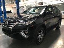 Mua Fortuner đến Toyota Hà Đông nhận ưu đãi khủng tháng 12 giá 1 tỷ 94 tr tại Hà Nội