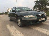 Bán Mazda 626 năm sản xuất 2001, xe nhập giá 145 triệu tại Hà Nội
