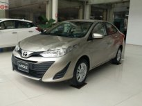 Cần bán xe Toyota Vios 1.5E sản xuất 2018 giá 569 triệu tại Đồng Nai
