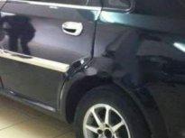 Bán ô tô Daewoo Lacetti 2007, màu đen, 157 triệu giá 157 triệu tại Bắc Ninh