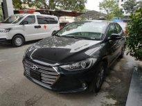 Cần tìm chủ cho Hyundai Elantra 1.6at đen 2018- Giảm cực sốc- Bán giá vốn- Góp 100% giá 128 triệu tại Tp.HCM