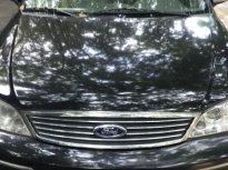 Xe Ford Laser MT sản xuất năm 2004, màu đen, giá tốt giá 155 triệu tại Hà Nội
