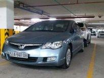 Cần bán xe Honda Civic sản xuất năm 2008 chính chủ, 320 triệu giá 320 triệu tại Tp.HCM