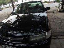 Bán xe Mazda 323 đời 2000, màu đen   giá 73 triệu tại TT - Huế