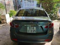 Cần bán xe Hyundai Avante 1.6 AT 2011, màu xám, 351 triệu giá 351 triệu tại Bình Dương