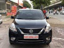 Bán Nissan Sunny năm sản xuất 2015, màu đen giá 415 triệu tại Hà Nội