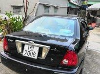 Bán Ford Laser năm 2003, màu đen như mới giá 190 triệu tại Nam Định
