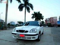 Bán Daewoo Nubira đời 2003, màu trắng còn mới giá cạnh tranh giá 94 triệu tại Quảng Ninh