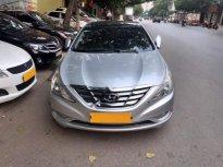 Bán xe Hyundai Sonata đời 2010, màu bạc, 490tr giá 490 triệu tại Hà Nội