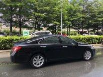 Cần bán xe Lexus ES350 model 2009 màu đen, nhập khẩu giá 835 triệu tại Tp.HCM