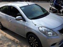 Bán Nissan Sunny XL sản xuất 2015, màu bạc, số sàn giá 355 triệu tại Hưng Yên