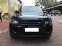 Bán xe LandRover Range Rover HSE đời 2015 màu đen, nhập khẩu nguyên chiếc giá 4 tỷ 750 tr tại Hà Nội