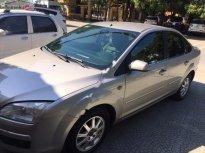 Cần bán xe Ford Focus 1.8 AT năm 2007, màu nâu chính chủ, giá tốt giá 287 triệu tại Phú Thọ
