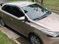 Bán Toyoya Vios đời 2015, xe nhà chạy kỹ, số tự động giá 480 triệu tại Tp.HCM