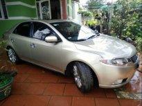 Bán xe Kia Forte AT 2012, nhập khẩu, xe gia đình đang sử dụng  giá 375 triệu tại Đắk Lắk