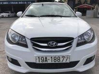 Bán Hyundai Avante sản xuất 2013 số tự động, màu trắng, giá tốt giá 395 triệu tại Hà Nội