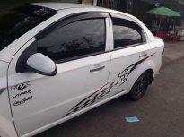 Bán xe Daewoo Gentra năm 2011, màu trắng, xe đẹp giá 225 triệu tại Bình Dương
