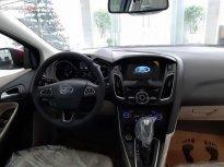 Bán Ford Focus Titanium 1.5L đời 2018, màu đỏ, 715 triệu giá 715 triệu tại Hà Nội