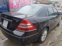 Cần bán Ford Mondeo Sx 2007, màu đen VIP giá 190 triệu tại Hà Nội