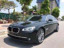 Cần bán xe BMW 750Li 2011 màu đen bóng giá 1 tỷ 167 tr tại Tp.HCM