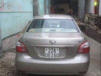 Cần bán lại xe Toyota Vios sản xuất 2013, màu bạc còn mới, giá tốt giá 290 triệu tại Tuyên Quang