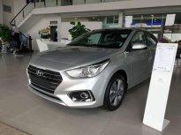 Bán Hyundai Accent đời 2018, màu bạc, 560 triệu giá 560 triệu tại BR-Vũng Tàu