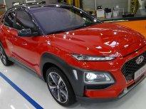 Xe Hyundai Kona 1.6 turbo 2018 giá 745 triệu tại Tp.HCM