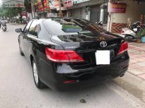 Bán xe Toyota Camry 2.4G 2011, màu đen, 645tr giá 645 triệu tại Hà Nội