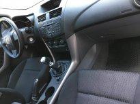 Cần bán xe Kia K3 Koup 1.6 GDI MT sản xuất năm 2014, màu vàng giá 449 triệu tại Bình Dương