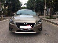Cần bán lại xe Mazda 3 sx 2016 số tự động, 620tr giá 620 triệu tại Hà Nội