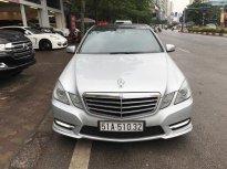 Cần bán gấp Mercedes sản xuất năm 2012, màu bạc, nhập khẩu giá 1 tỷ 180 tr tại Hà Nội