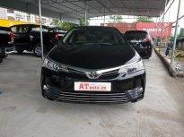 Bán ô tô Toyota Corolla altis 1.8G năm 2018, màu đen số tự động giá 779 triệu tại Hà Nội