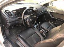 Cần bán xe Kia Forte MT sản xuất 2011, màu bạc, 335 triệu giá 335 triệu tại Hải Dương