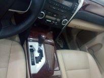 Cần bán xe Toyota Camry 2.5G đời 2013, màu đen số tự động giá 825 triệu tại Hà Nội