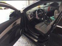 Bán xe Chevrolet Cruze năm sản xuất 2016, màu đen, giá tốt giá 575 triệu tại Trà Vinh