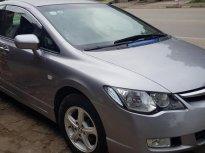 Bán xe Honda Civic số sàn 2007 màu xám bạc giá 347 triệu tại Tp.HCM