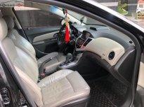 Cần bán lại xe Chevrolet Cruze 2013, màu đen giá 430 triệu tại Tp.HCM
