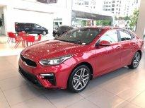 Cần bán xe Kia Cerato năm 2018, màu đỏ, 559tr giá 559 triệu tại Hà Nội