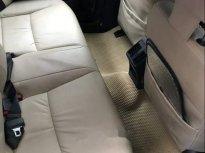 Cần bán xe Honda City 1.5CVT đời 2015, màu đen chính chủ giá 492 triệu tại Hà Nội