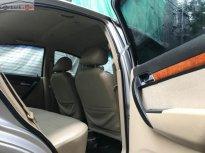 Bán Daewoo Gentra SX 1.5MT đời 2010, màu bạc chính chủ, giá tốt giá 195 triệu tại Hà Nội
