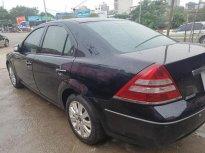 Cần bán gấp Ford Mondeo 2.0 AT năm sản xuất 2007, màu đen, 190tr giá 190 triệu tại Hà Nội