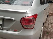 Cần bán Hyundai Grand i10 E sản xuất năm 2015, màu bạc, xe nhập, giá tốt giá 343 triệu tại Hà Nội