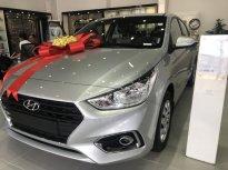 Hyundai Accent 1.4MT Base xe giao ngay - KM lớn - mừng khai trương đại lý mới - Hotline: 0949486179 giá 435 triệu tại Tp.HCM