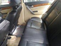 Cần bán xe Daewoo Gentra sx năm 2010, màu trắng, 220 triệu giá 220 triệu tại Vĩnh Long