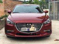 Cần bán xe Mazda 3 đời 2017, màu đỏ, 655tr giá 655 triệu tại Hà Nội