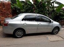 Bán xe Toyota Vios 2013, màu bạc xe gia đình giá cạnh tranh giá 365 triệu tại Hà Nội