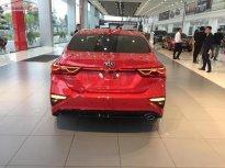 Bán ô tô Kia Cerato 2.0 PREMIUM sản xuất 2018, màu đỏ giá cạnh tranh giá 675 triệu tại Tp.HCM