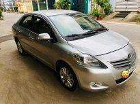 Bán Toyota Vios G sản xuất 2012, màu bạc, giá tốt giá 425 triệu tại Hà Nội