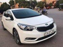 Bán Kia K3 sản xuất 2015, màu trắng, 465tr giá 465 triệu tại Bắc Giang