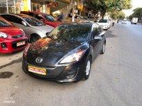 Cần bán xe Mazda 3 2010, màu xám, xe nhập giá 415 triệu tại Hải Phòng